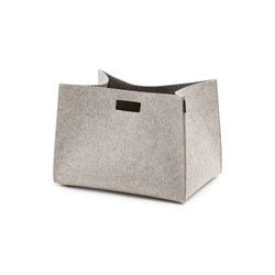 Tall Box | Storage boxes | HEY-SIGN
