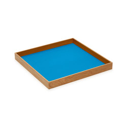 Tablet Tray square | Trays | HEY-SIGN