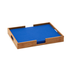 Tablet Tray | Plateaux | HEY-SIGN