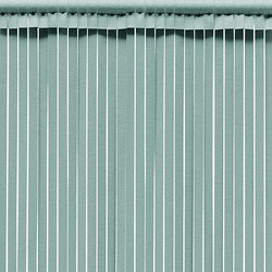 Curtain Stripe | Sound absorbing suspended panels | HEY-SIGN