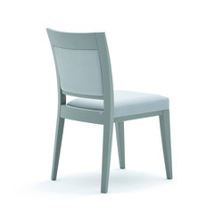 Logica 00917 | Visitors chairs / Side chairs | Montbel