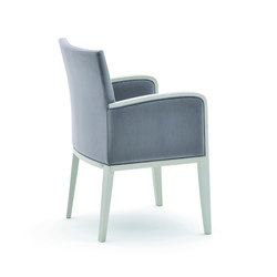 Logica 00931 | Visitors chairs / Side chairs | Montbel