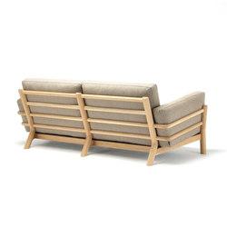 Castor Sofa 3 Seater | Canapés | Karimoku New Standard