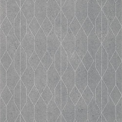 Grecale Grafite Kite | Ceramic flooring | Refin