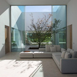 Sliding | PH38 | Patio doors | panoramah!®