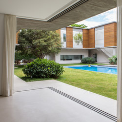 Corner | PH38 | Patio doors | PanoramAH!