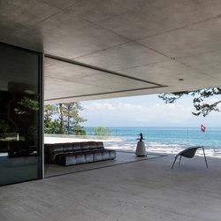 Corner | ah!60 | Patio doors | panoramah!