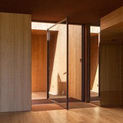 Pivot | ah!38 | Patio doors | panoramah!
