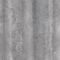 Overlay Smoke Jungle | Ceramic tiles | Refin