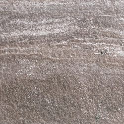 Geo iTOPKer Gris Bush-hammered | Ceramic panels | INALCO