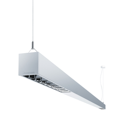 LINCOR | Suspended lights | Zumtobel Lighting