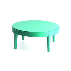 Toffee881 | Coffee tables | Montbel