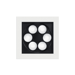 MICROS | Recessed ceiling lights | Zumtobel Lighting