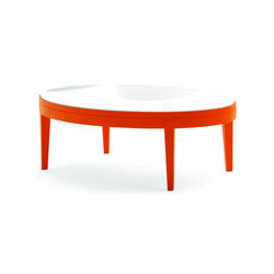 Toffee885 | Lounge tables | Montbel