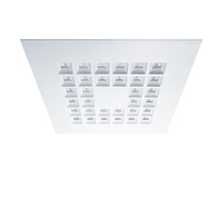 MIREL evolution | Recessed ceiling lights | Zumtobel Lighting
