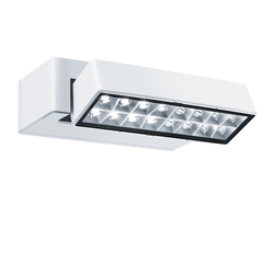 NIGHTSIGHT area light | Lampade outdoor parete | Zumtobel Lighting
