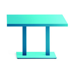 Firenze 9017 | Contract tables | Montbel