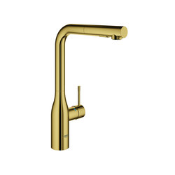 Essence Single-lever sink mixer 1/2"