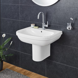 Euro Ceramic Wash basin 65 | Wash basins | GROHE