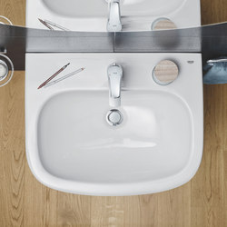 Euro Ceramic Hand rinse basin 45 | Wash basins | GROHE