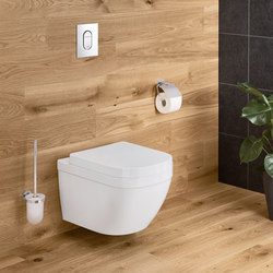 Euro Ceramic Wall hung WC | Toilets | GROHE
