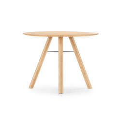 AKIO | Canteen tables | Girsberger