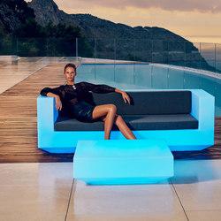 Vela sofa | Gartensofas | Vondom