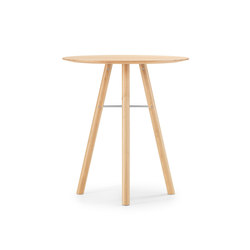AKIO High | Tables mange-debout | Girsberger
