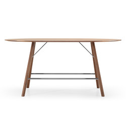 AKIO High | Tables debout | Girsberger
