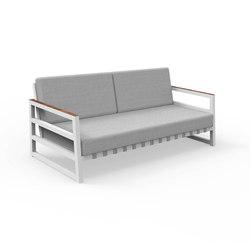 Alabama Alu | Sofa | Garden sofas | Talenti
