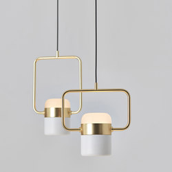 Ling PH | PV | Suspended lights | SEEDDESIGN