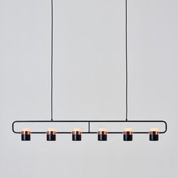 Ling PL6 | Suspended lights | SEEDDESIGN