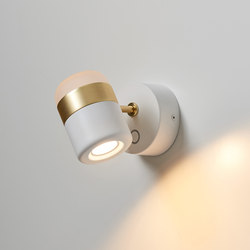 Ling Wall | Wall lights | SEEDDESIGN