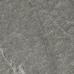 Pacific iTOPKer Gris Bush-hammered | Ceramic panels | INALCO
