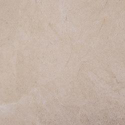 Zafra iTOPKer Crema Natural | Ceramic panels | INALCO
