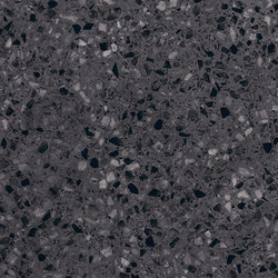 Fluorite Negro Natural SK | Ceramic panels | INALCO