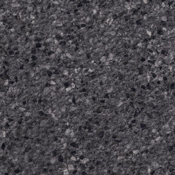 Fluorite Negro Bush-hammered SK | Ceramic panels | INALCO