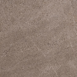 Jasper Moka Bush-hammered SK | Ceramic panels | INALCO