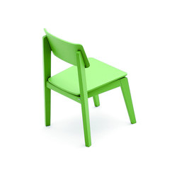 Offset 02811 | Restaurant chairs | Montbel