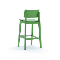 Offset 02881 | 02891 | Bar stools | Montbel