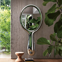 LOLLIPOP mirror | Mirrors | Fiam Italia