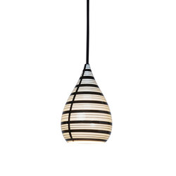 Circle Line Drop Pendant Light | Suspensions | Original BTC