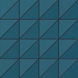 Arkshade blue mosaico | Keramik Mosaike | Atlas Concorde