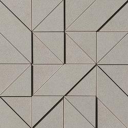 Arkshade grey mosaico | Keramik Mosaike | Atlas Concorde