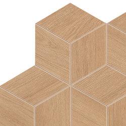 Nid natural esagono mosaico | Floor tiles | Atlas Concorde