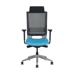 Ahrend Prime | Office chairs | Ahrend