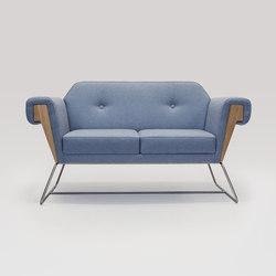 Hove Club | Sofa | Sofás | Liqui Contracts