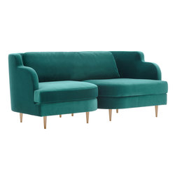 Délice 01041 | Sofas | Montbel