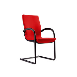 Ahrend 230 visitor chair | Stühle | Ahrend