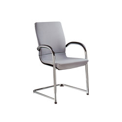Ahrend 230 visitor chair | Chairs | Ahrend